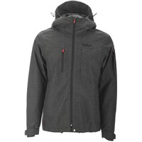 Blitz Jacket Grey