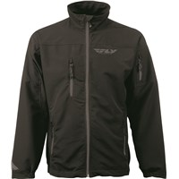 Win-D Jacket Black