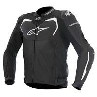 Alpinestars GP Pro Airflow Leather Jacket Black
