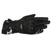 Alpinestars Supertech Gloves Black