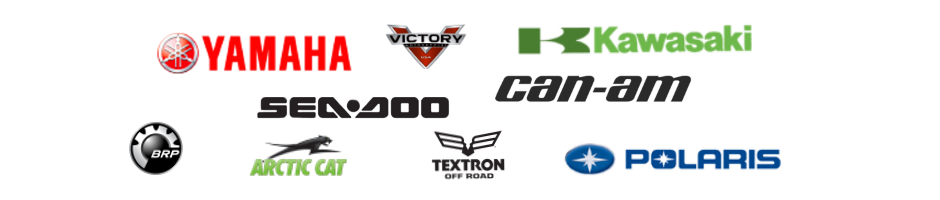 Kawasaki OEM Parts|Can-Am|Polaris|Yamaha|Sea-Doo|Textron