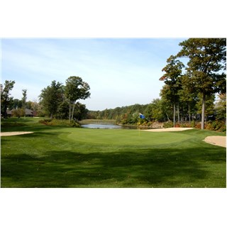 Quail Hollow Golf Course