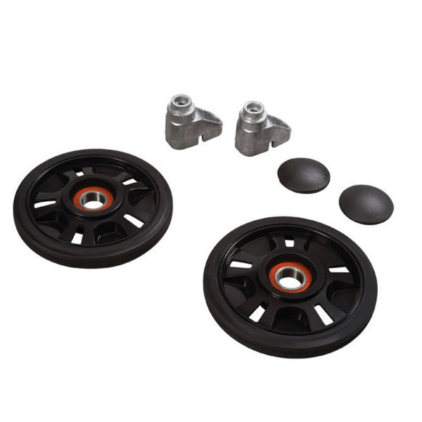 Ski-Doo New OEM Extra Idler Wheel Kit