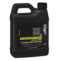 XPS Pre-mixed Antifreeze/Coolant
