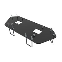 POLARIS KOLPIN UTV PLOW MOUNT KITS