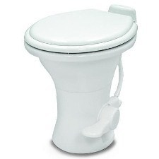 Dometic 310 Toilet White