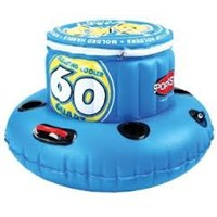 60 Quart Floating Cooler