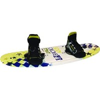 Splat Jr. Wakeboard Package