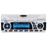 Waterproof AM/FM/CD/MP3/WB/USB/iPod & iPhone-SIRIUS