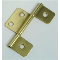 Non-Mortise Hinge 3-1/2""