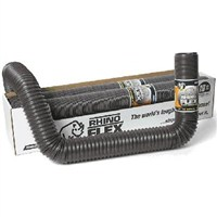 Rhino Flex Sewer Hose 10Ft