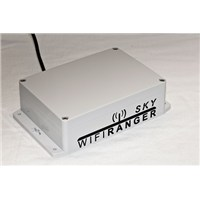 WiFiRanger Sky w/GO router bundle, 30FT CAT 5