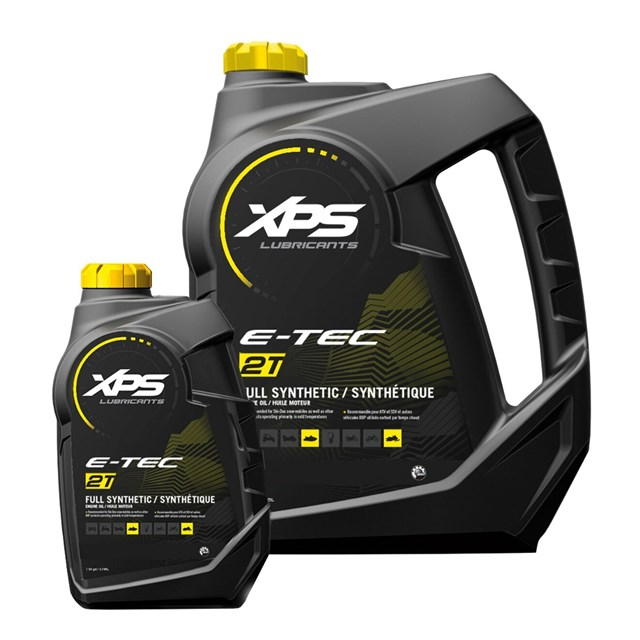 XPS 2-Stroke Synthetic Oil
