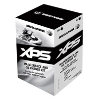 XPS 4-Stroke Oil Change Kit - 1503 4-TEC