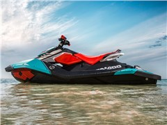 Michigan Sea Doo Spark Trixx Dealer