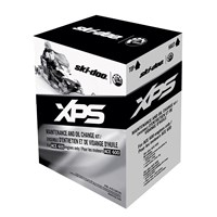 XPS Oil Change Kit - 600 ACE