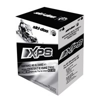 XPS Oil Change Kit - 900 ACE