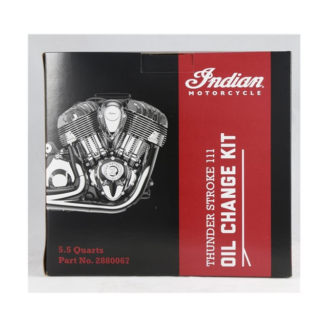 INDIAN OIL CHANGE KIT- 2880067