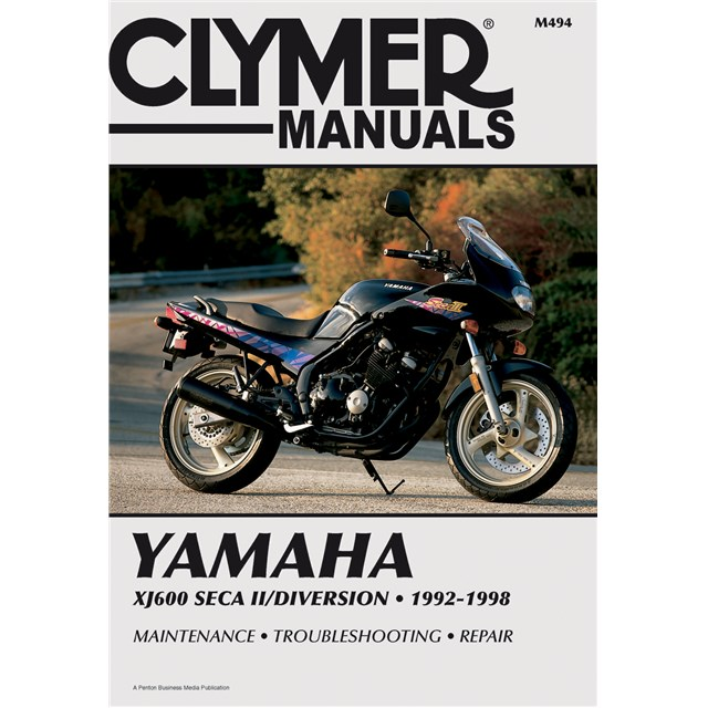 Motorcycle Repair Manuals   Sloans Motorcycle  U0026 Atv