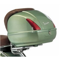 OEM Vespa Top Box Green 350/A - CM273351