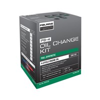 POLARIS OIL CHANGE KIT -Fits RZR XP