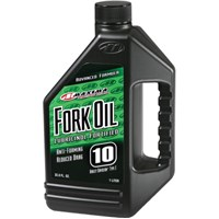 Maxima Fork Oil 10W 16 oz.