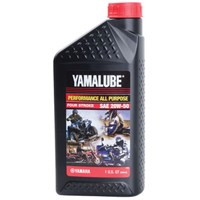 Yamalube All Purpose 4-Stroke Oil 20W-50 32 oz.