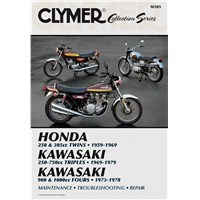 VINTAGE COLLECTION SERIES MANUALS