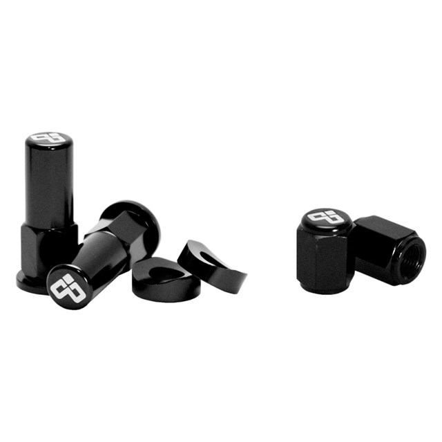 Black Rim lock/ valve kit