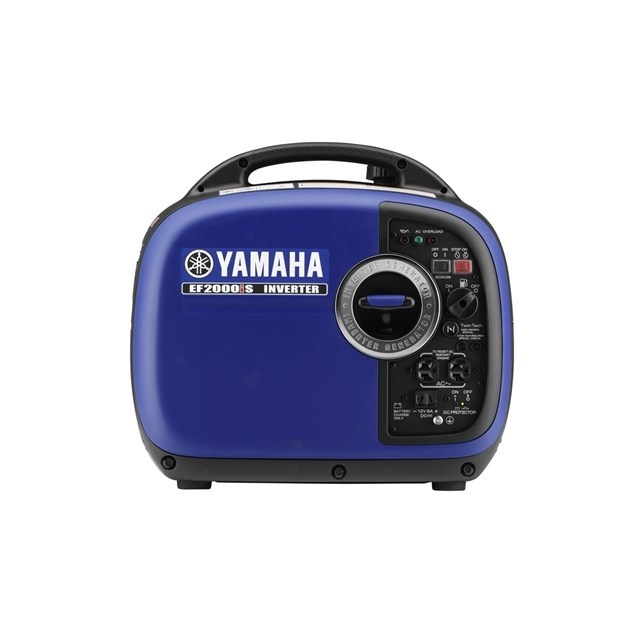 Yamaha Inverter EF2000iS