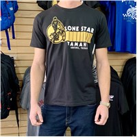 LSY Black & Gold T-Shirt