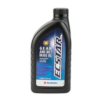 Gear & Wet Brake Oil