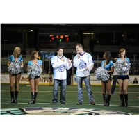 Rochester Knighthawks (Feb. 2nd)