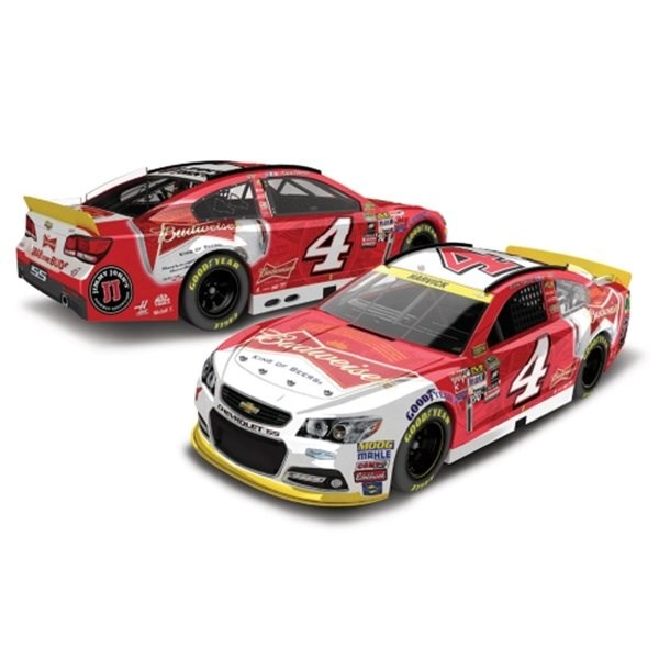 1:24 No. 4 Chase for the Sprint Cup Diecast