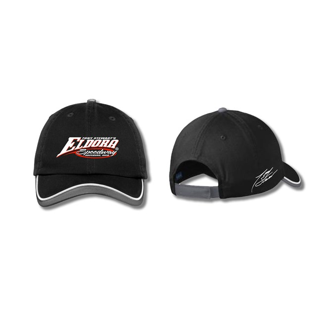 Double Stripe Hat-Eldora
