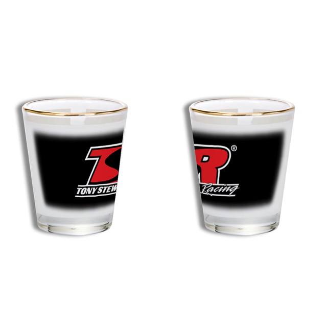 TSR Shot Glass
