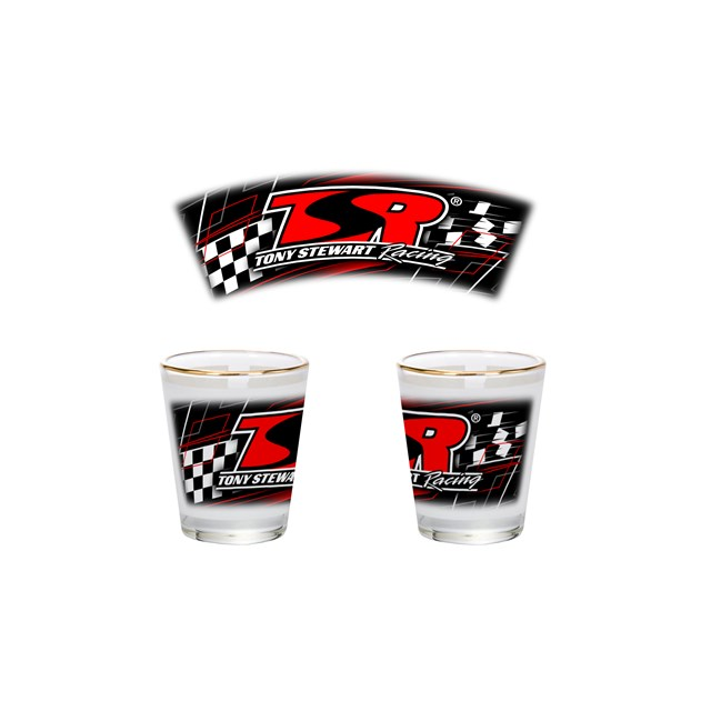 TSR Sleek Shotglass