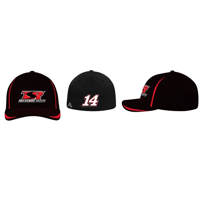 TSR PERFORMANCE HAT