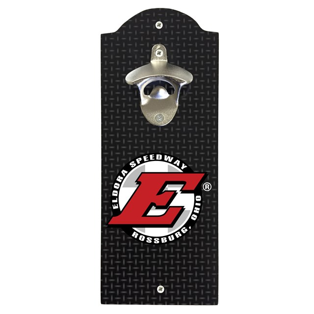 Eldora Wall Bottle Opener