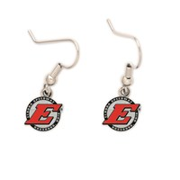 Big E Dangle Earrings