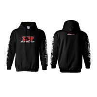 All-Over Hoodie-TSR