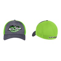 TS All-Star Stretch Fit Hat