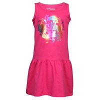 Toddler Tank Dress-Stewart