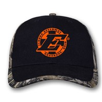 Cotton Duck Camo Hat
