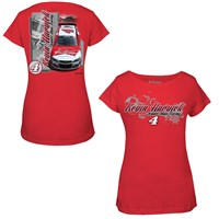 Ladies Fabricator Tee-Harvick