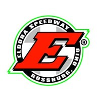 Eldora 3in. Round Decal