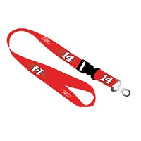 TS Lanyard with Clasp