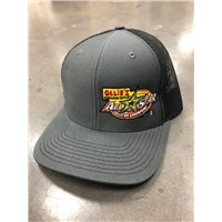 Ollie's ASCoC Gray Trucker Hat