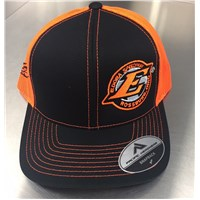 Eldora ORANGE Hat