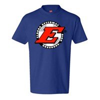 Eldora Youth Tee-Royal